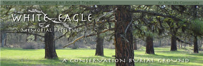white eagle memorial preserve